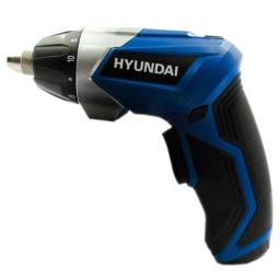 Atornillador  3.6V 55 Pcs HYCSD20