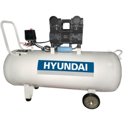 Compresor Sin Aceite 40L 3.6 H.P HYOC40