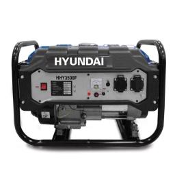 Generador 2800w HHY3500F