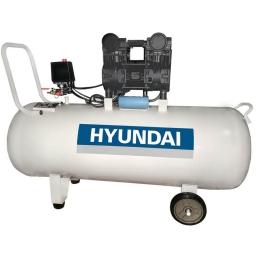 Compresor Sin Aceite 100L 5,5 H.P HYOC100