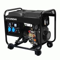 Generador Diesel Trifásico 8KVA-8000W
