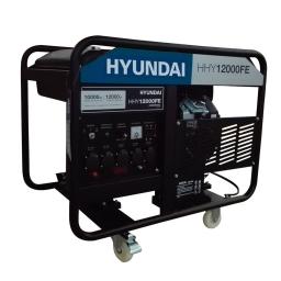 Generador 12000W Encendido EléctricoHY12000