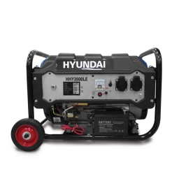 Generador 3300W HY3500LE