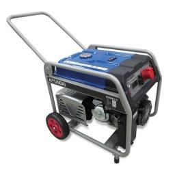Generador Trifasico 8000W HY9500LE-3