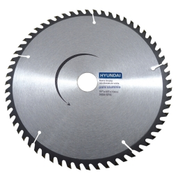 Hoja Circular Widia Aluminio / PVC 7.1/4 x 48D (E.20)