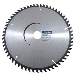 "Hoja Circular Widia Aluminio / PVC 10"" x 60D (E.30)"