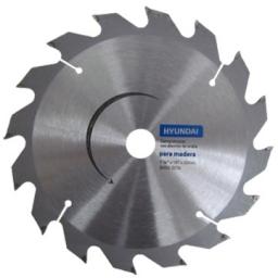 Hoja Circular Widia 4.1/2 115mm 40D (22.2)