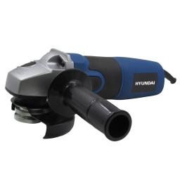 Amoladora Angular 800w 115mm + 10 dIscos HYAG290