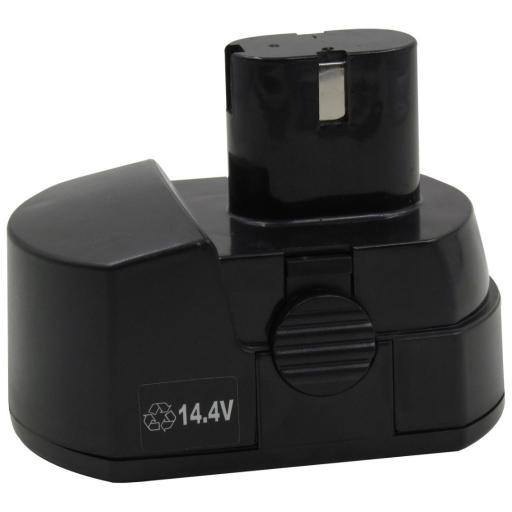 Batería 14.4v 1.3m Ah NI-CD