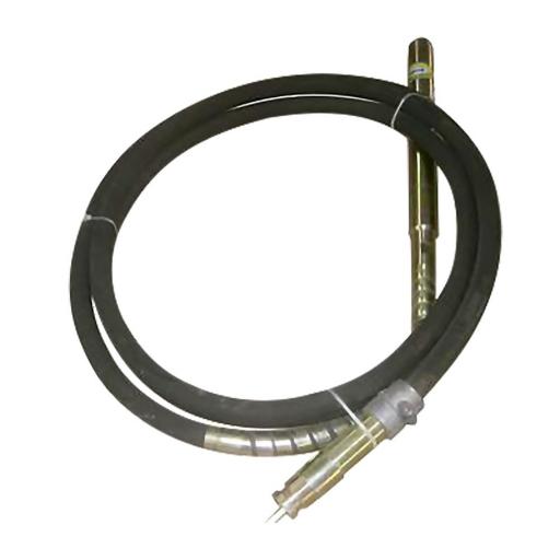Flexible Para Vibrador 3m x 38mm