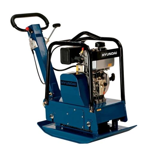 Compactador Reversible 6.5H.P Motor  CNP30