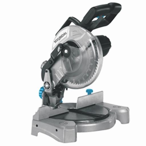 Sierra Ingletadora 210 mm 900w Hyms01